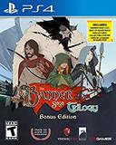 Banner Saga Trilogy, The -- Bonus Edition (PlayStation 4)