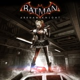 Batman: Arkham Knight -- Harley Quinn Story Pack DLC (PlayStation 4)