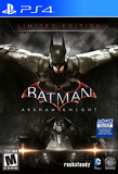 Batman: Arkham Knight -- Limited Edition (PlayStation 4)