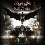 Batman: Arkham Knight -- Premium Edition (PlayStation 4)