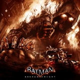 Batman: Arkham Knight -- Scarecrow Nightmare Missions DLC (PlayStation 4)