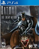 Batman: The Telltale Series - The Enemy Within (PlayStation 4)