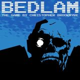 Bedlam -- The Game by Christopher Brookmyre (PlayStation 4)