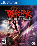 Berserk and the Band of the Hawk (PlayStation 4)