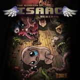 Binding of Isaac: Rebirth, The (PlayStation 4)