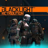 Blacklight: Retribution (PlayStation 4)