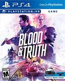 Blood & Truth (PlayStation 4)
