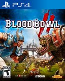 Blood Bowl II (PlayStation 4)