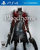 Bloodborne (PlayStation 4)