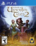 Book of Unwritten Tales 2, The (PlayStation 4)