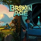 Broken Age (PlayStation 4)
