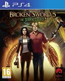 Broken Sword 5: The Serpent's Curse (PlayStation 4)