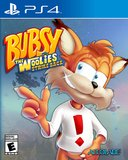 Bubsy: The Woolies Strike Back (PlayStation 4)