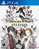 Caligula Effect: Overdose, The (PlayStation 4)