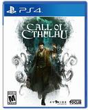 Call of Cthulhu (PlayStation 4)