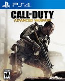 Call of Duty: Advanced Warfare (PlayStation 4)