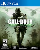Call of Duty: Modern Warfare -- Remastered (PlayStation 4)