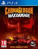 Carmageddon: Max Damage (PlayStation 4)