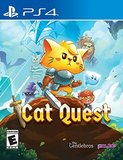 Cat Quest (PlayStation 4)