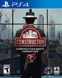 Constructor (PlayStation 4)