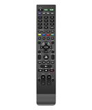 Controller -- Universal Media Remote (PlayStation 4)