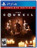 Council, The -- Complete Edition (PlayStation 4)