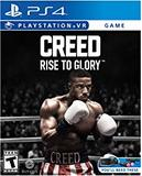 Creed: Rise to Glory (PlayStation 4)