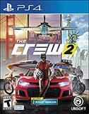 Crew 2, The (PlayStation 4)