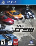 Crew, The (PlayStation 4)