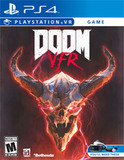 DOOM: VFR (PlayStation 4)