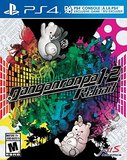 Danganronpa 1-2: Reload (PlayStation 4)