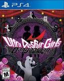 Danganronpa Another Episode: Ultra Despair Girls (PlayStation 4)