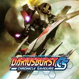 Dariusburst Chronicle Saviours (PlayStation 4)