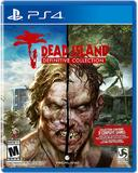 Dead Island: Definitive Collection (PlayStation 4)