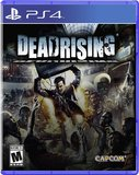 Dead Rising (PlayStation 4)