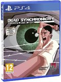 Dead Synchronicity: Tomorrow Comes Today (PlayStation 4)