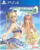 Dead or Alive Xtreme 3: Fortune (PlayStation 4)