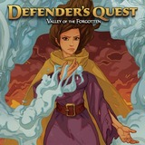 Defender's Quest: Valley of the Forgotten (PlayStation 4)