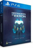 Defenders of Ekron -- Limited Edition (PlayStation 4)