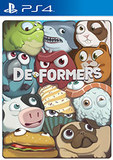 Deformers (PlayStation 4)