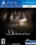 Deracine (PlayStation 4)