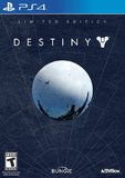 Destiny -- Limited Edition (PlayStation 4)