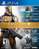 Destiny: The Collection (PlayStation 4)