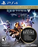 Destiny: The Taken King -- Legendary Edition (PlayStation 4)