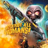 Destroy All Humans! (PlayStation 4)