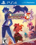 Disgaea 5: Alliance of Vengeance (PlayStation 4)