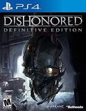Dishonored -- Definitive Edition (PlayStation 4)