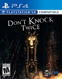 Don't Knock Twice (PlayStation 4)