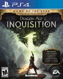 Dragon Age: Inquisition -- Game of the Year Edition (PlayStation 4)