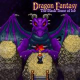 Dragon Fantasy: The Black Tome of Ice (PlayStation 4)